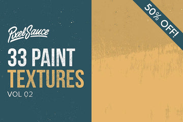 Paint Textures Collection Vol 02