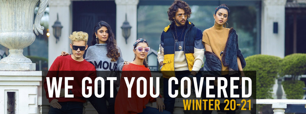 BTW New Trends | Latest Winter Collection | Online Fashion Dresses