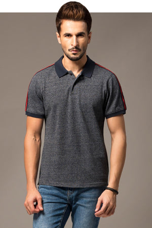 Shoulder Fashion Polo