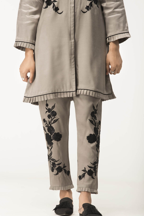 Trendy chic Trouser
