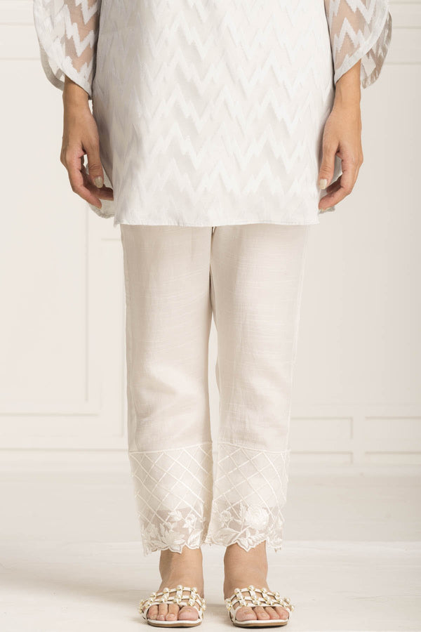 Criss Cross Trouser