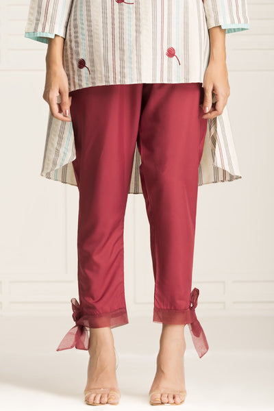 Red Rooster Trouser