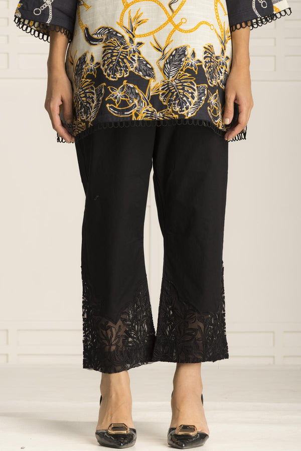 Black Pearl Trouser
