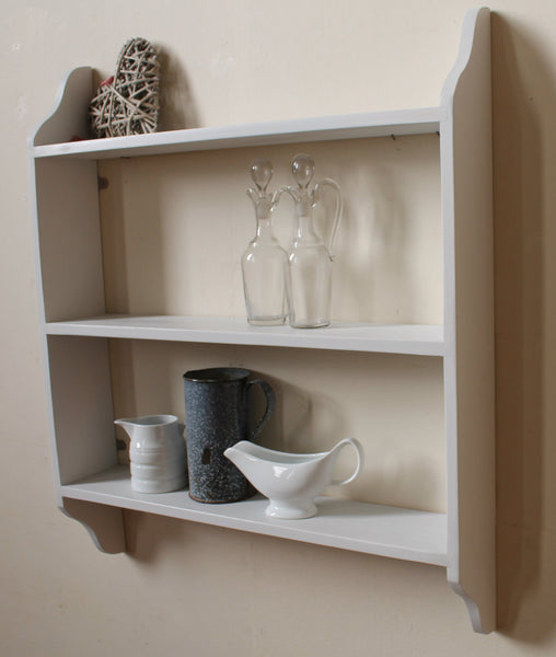 ADORA 3 three tier shelf LARGE