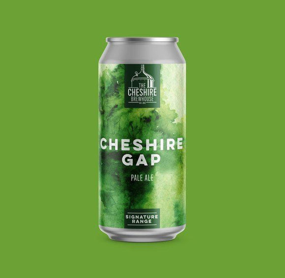 Cheshire Gap Pale Ale in 440ml Can