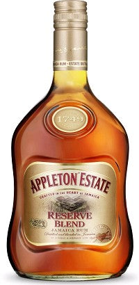Appleton Estate Rum Reserve Blend