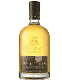 Glenglassaugh Scotch Single Malt Evolution