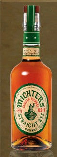 Michter's Rye Whiskey Straight Single Barrel US