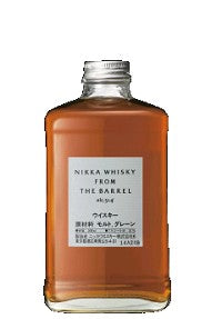 Nikka Whisky Whisky From The Barrel