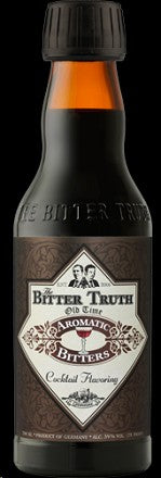 The Bitter Truth Old Time Aromatic Bitters