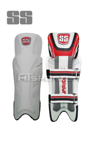 SS Flexi Pro Wicket Keeping Pads