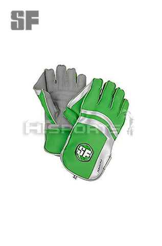 SF Shield Wicket Keeping Gloves