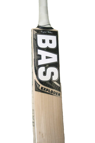 BAS Exploder Cricket Bat