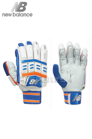 New Balance DC Hybrid Batting Gloves Men's