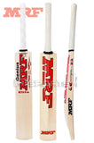 MRF Genius Elite AB De Villiers English Willow Cricket Bat