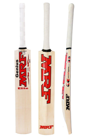 MRF Genius Elite AB De Villiers Edition Cricket Bat