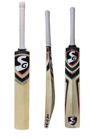 SG Maxxum Club Cricket Bat