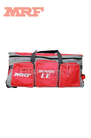 MRF Genius Limited Edition Cricket Kit Bag