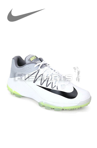 innovative design 6b7ac e9fc2 ... new arrivals nike domain 2 ns white wolf grey cricket shoes 53114 a8f8f
