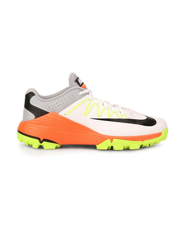 NIKE DOMAIN 2 NS OFF WHITE CRICKET SHOES