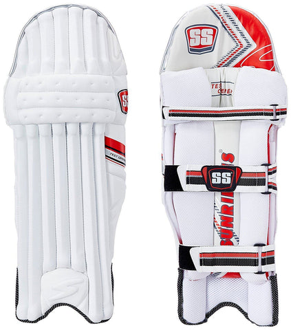 SS Test Opener Batting Pads