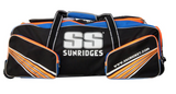 SS Limited Edition Wheelie Cricket Kit Bag