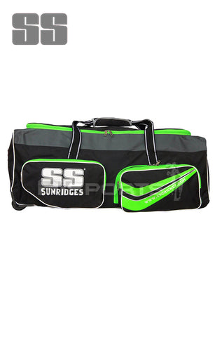 SS Professional Wheelie Cricket Kit Bag