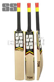 SS Professional English Willow Cricket Bat
