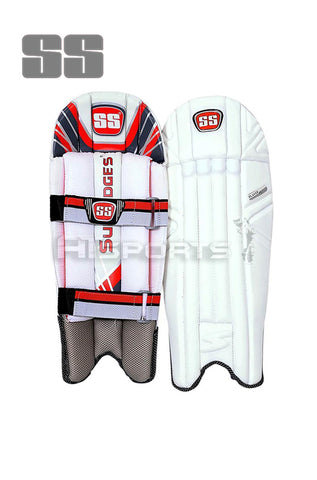 SS Player Series Wicket Keeping Pads