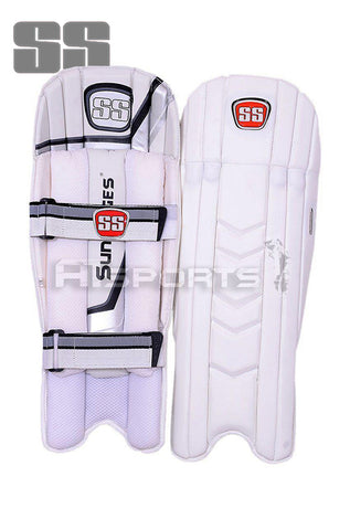 SS Professional Wicket Keeping Pads