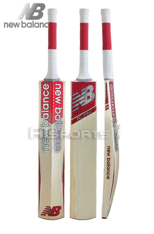 New Balance TC 860 English Willow Cricket Bat