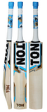 TON Elite English Willow Cricket Bat