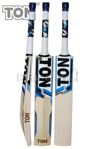 TON Players Edition English Willow Cricket Bat