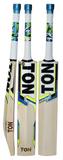 TON Slasher English Willow Cricket Bat