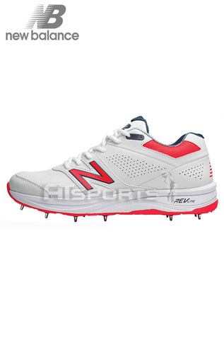 NEW BALANCE CK4030 B3 CRICKET SPIKE SHOES