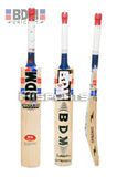 BDM Dynamic Power Original English Willow Cricket Bat
