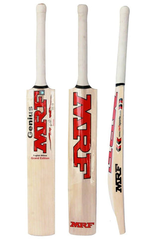 MRF Genius Grand Edition Virat Kohli Cricket Bat