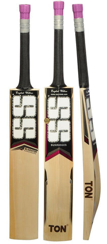 SS Gladiator Player Grade English Willow Cricket Bat