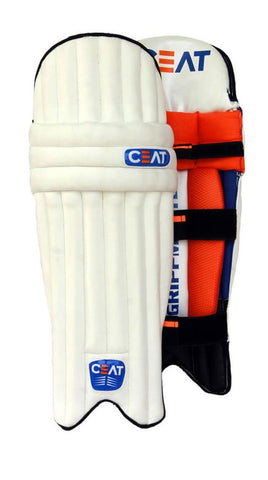 CEAT Grip Master Batting Pads Youth