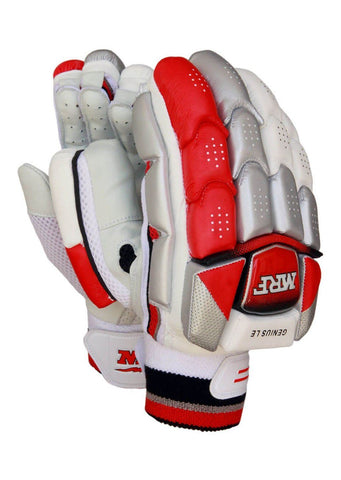 MRF L.E Batting Gloves