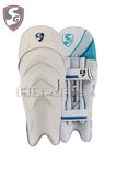 SG MEGALITE WICKET KEEPING PADS MENS