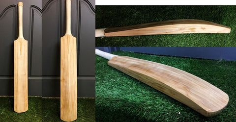 Tim Keeley Crafted MSD Profile Bat