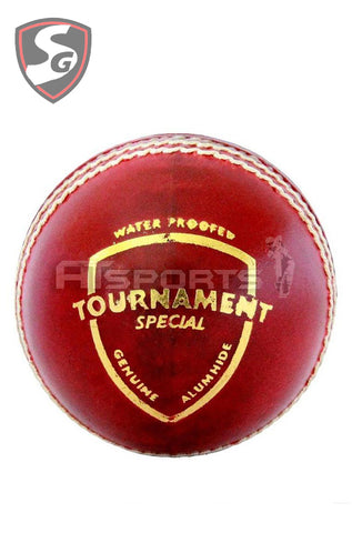 SG Tournament Special Cricket Ball