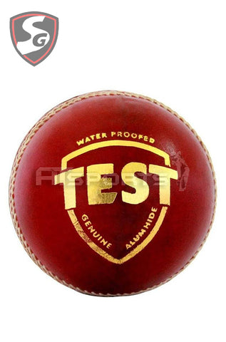 SG Test Cricket Ball