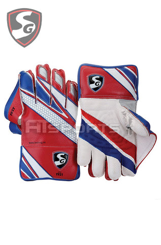 SG TEST WICKET KEEPING GLOVES MENS