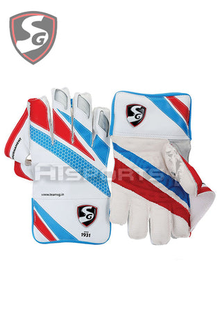 SG TOURNAMENT WICKET KEEPING GLOVES MENS
