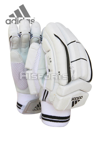 Adidas XT 4.0 Batting Gloves Youth