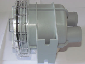Copy of RAW WATER INTAKE STRAINER BASKET COMPLETE ALL ARVOR MODELS