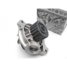 COOLANT FRESH WATER PUMP FROM 02/08 ONWARDS GENUINE VW PART FITS ALL VW 5 CYLINDER ENGINES
