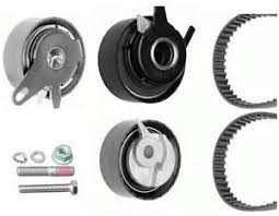 Full Timing Belt Kit Vw Sdi 75-5